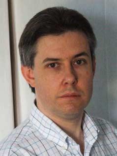Simon Cann